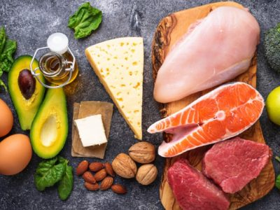 Nourishing Traditional Diets