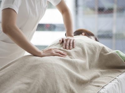 Tui Na, Moxa And Acupuncture For Menopause